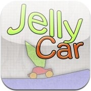 jelly car