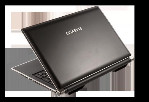 Gigabyte's P2532