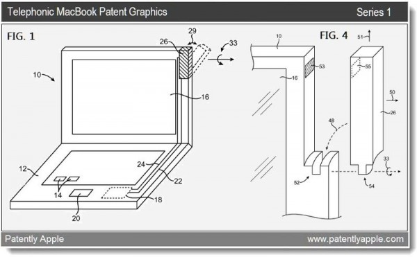 Apple Patent Art