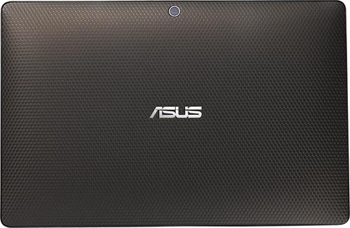 Asus Eee Pad Transformer Back