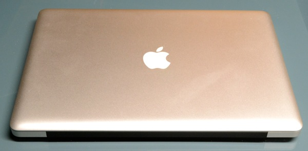 MacBook Pro Review Early 2011