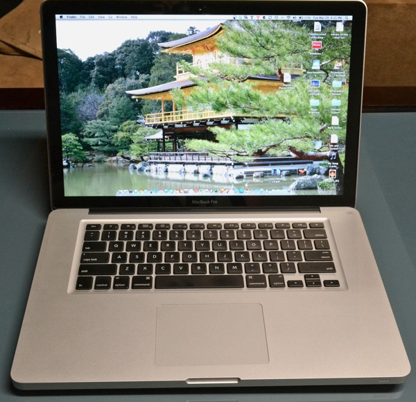 "Apple MacBook Pro 15"" Review (Early 2011)"