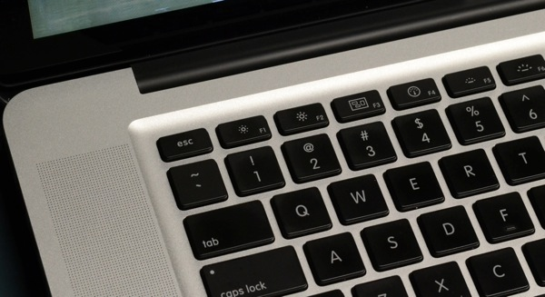 MacBook Pro Review