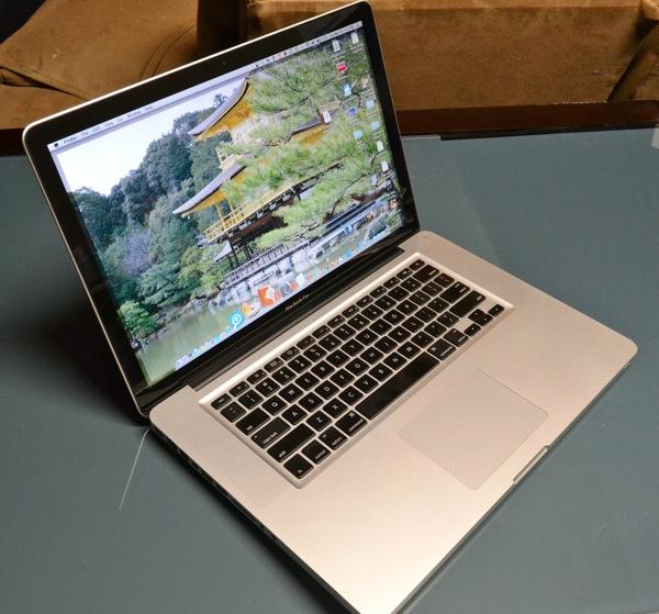 "MacBook Pro 15"" Review"