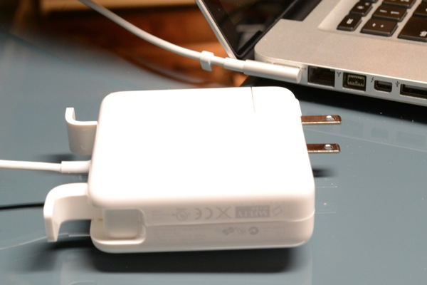 MagSafe Power Brick
