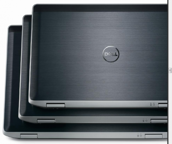Dell-Latitude-E-Family Notebooks