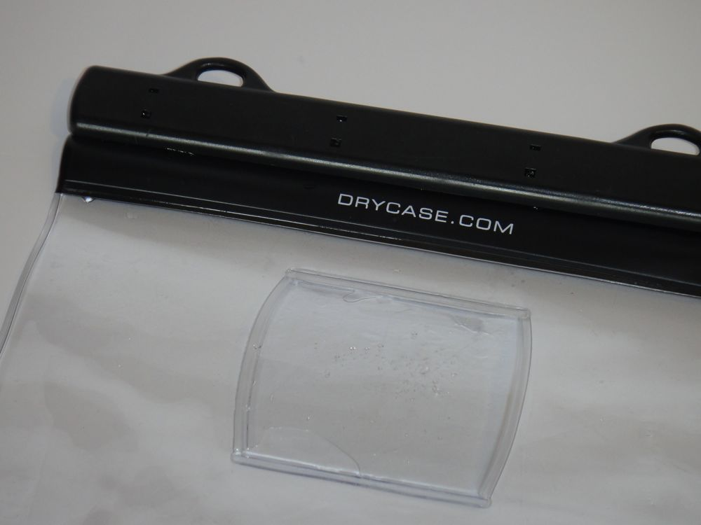 Dry Case Water proof ipad case - 1
