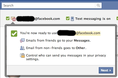 How to Get a Facebook Email