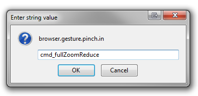 Turning Pinch to Zoom in Firefox 4