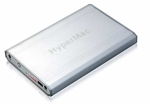 Hyper Mac External Mac Battery