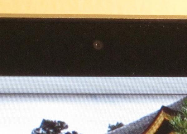 MacBook Pro FaceTime HD Camera