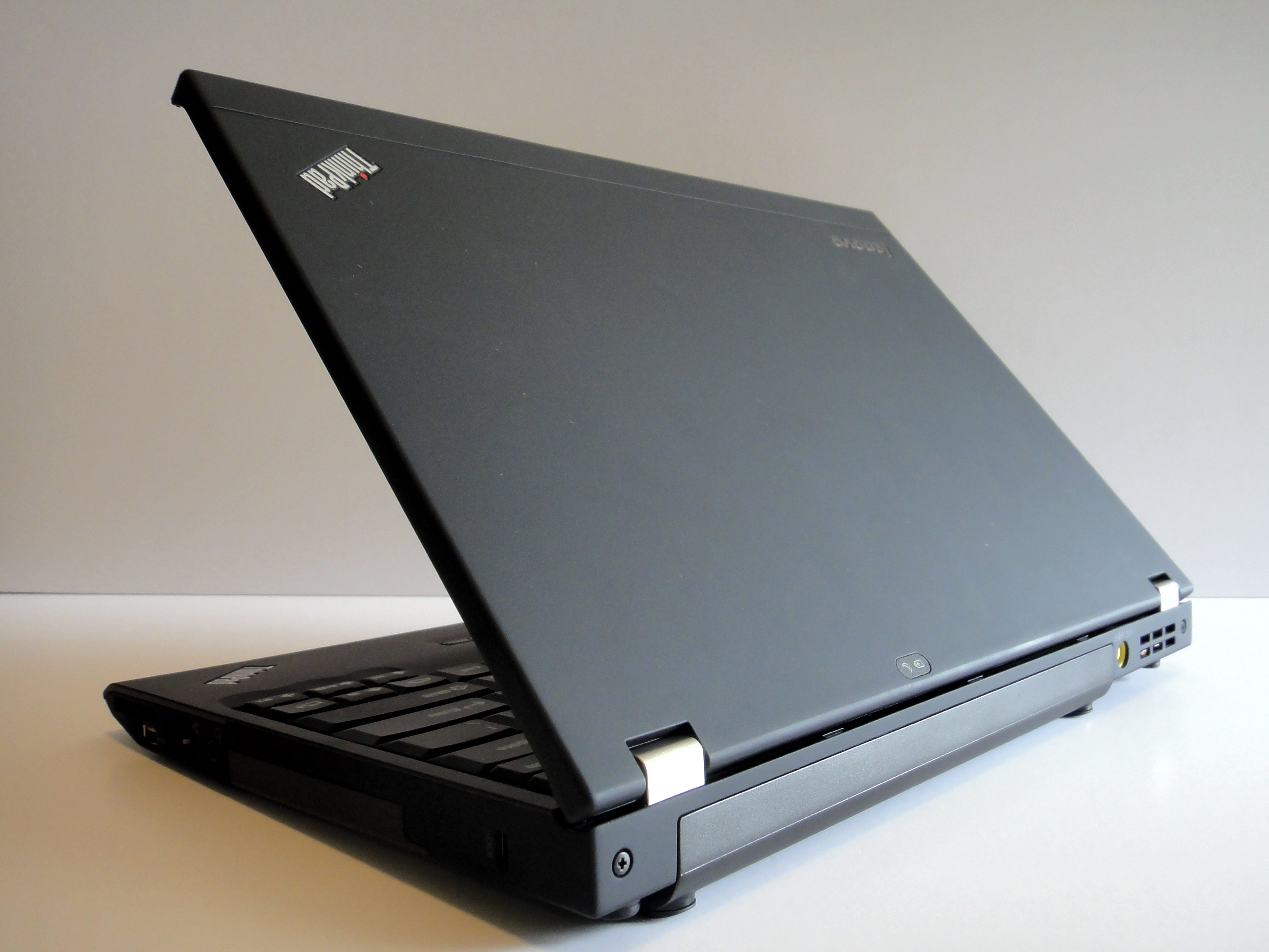 Lenovo ThinkPad Review