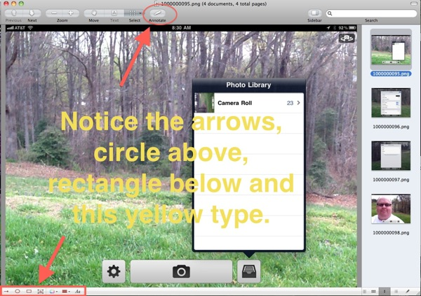Preview Annotate
