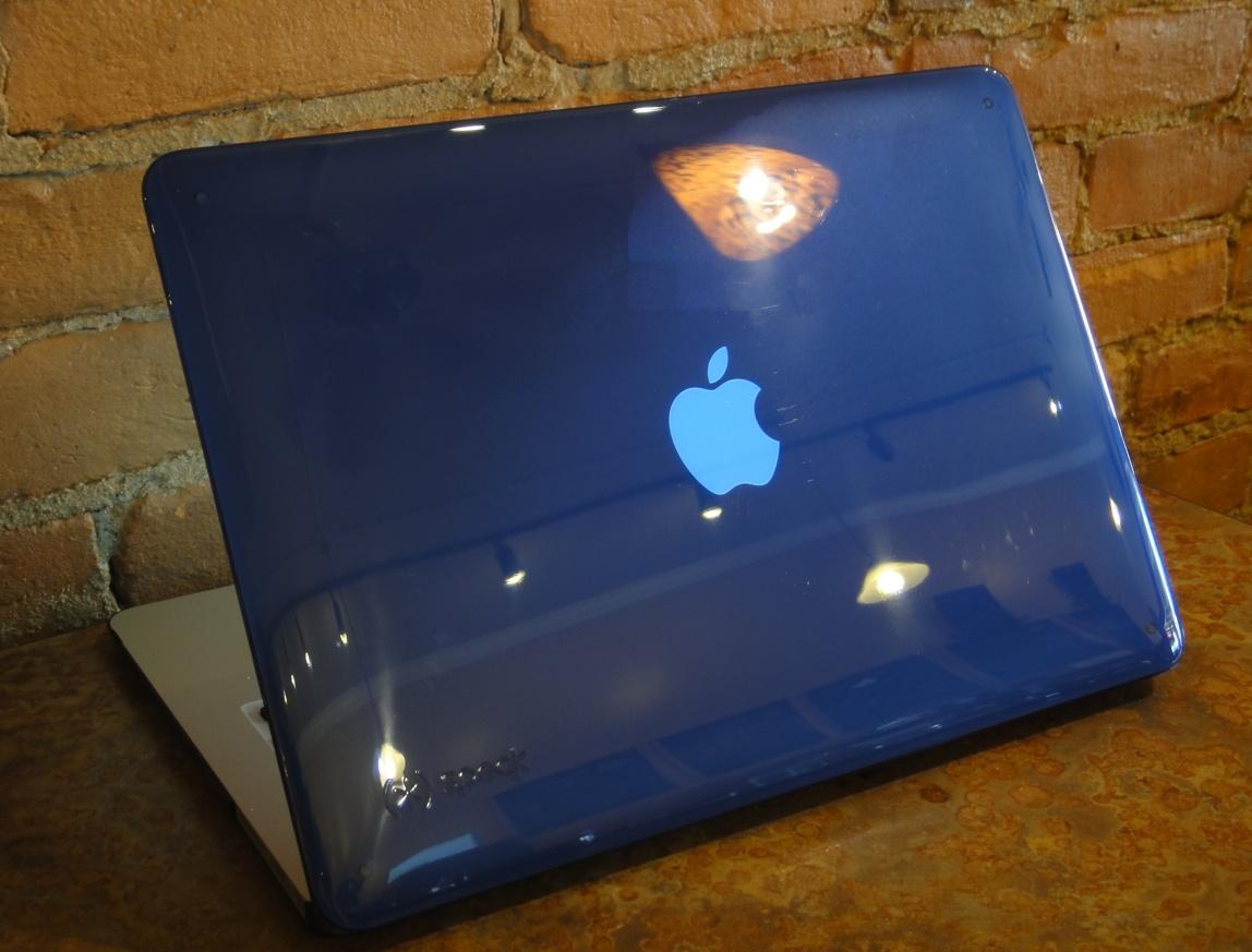 watch e2a84 dfd6e Speck SeeThru Case for MacBook Air Review