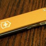 Victorinox Slim USB Drive