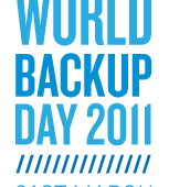 World Backup Day 2011 - Backup Deals