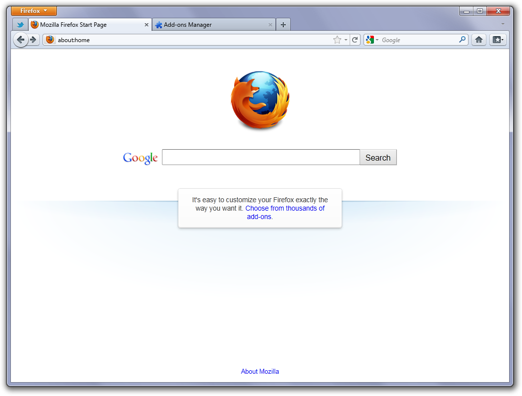 Firefox 4 Launches with New Interface, Speed and Features