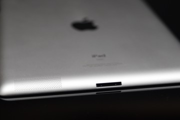 ipad 2 dock connector