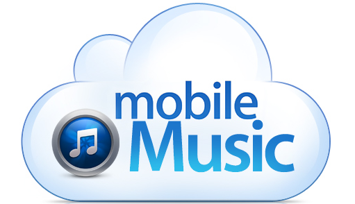 Mobile Me Music Locker