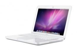 new MacBook 2011