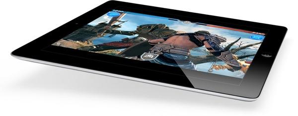 Apple iPad 2