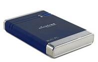 ClickFree USB Hard Drive