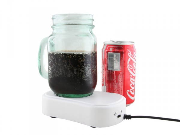 USB Drink Cooler