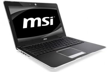 MSI X370 AMD Fusion