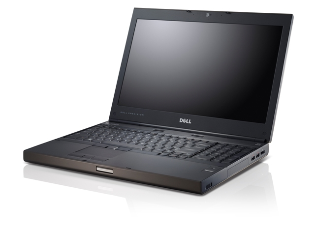 Dell Precision M4600 Mobile Workstation