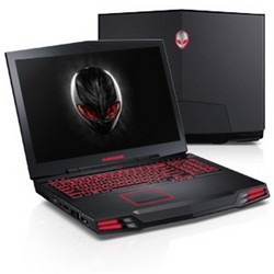 Dell Alienware M18x Gaming notebook