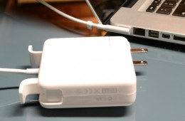 MagSafe Power Brick for MacBook Pro
