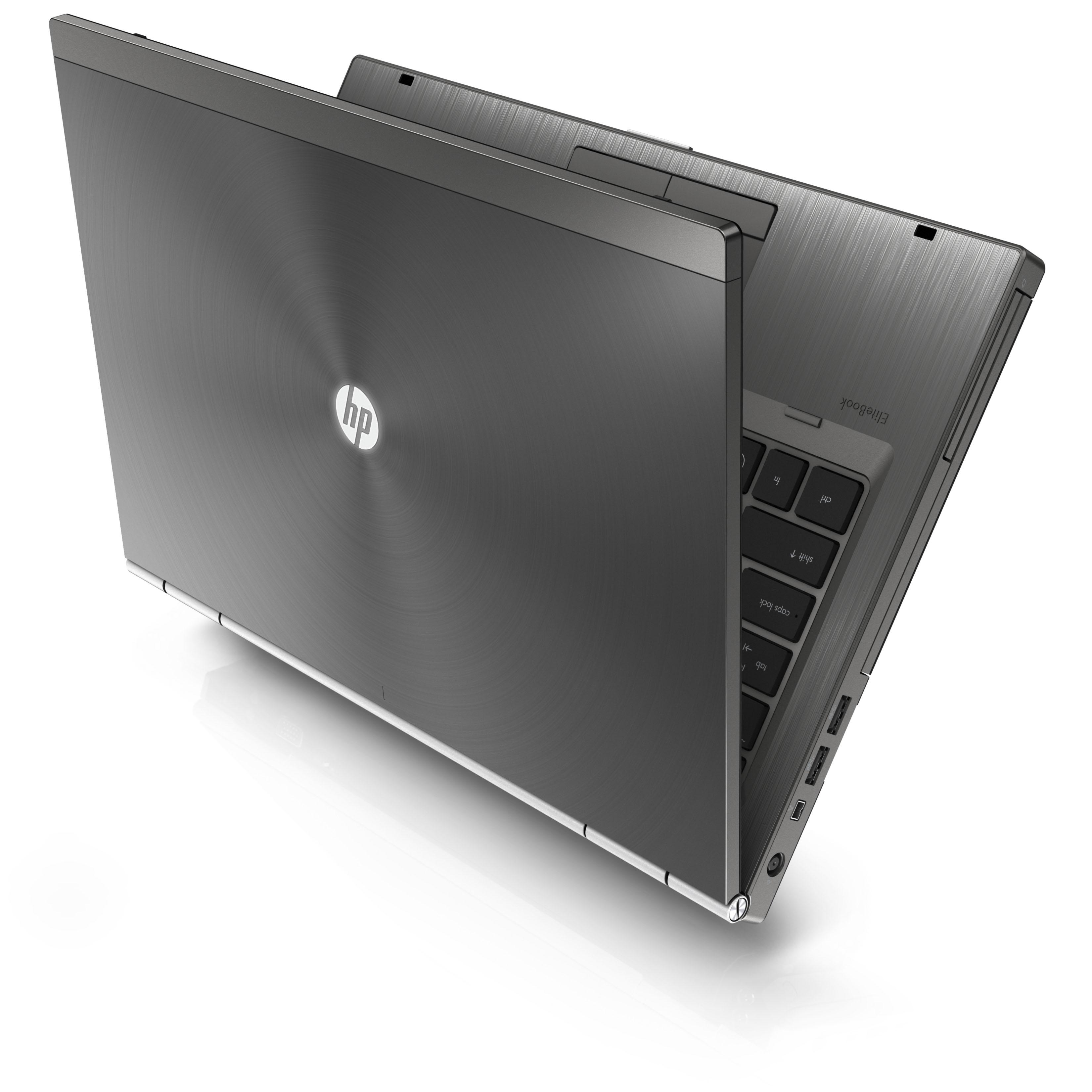 EliteBook 8460w Durability