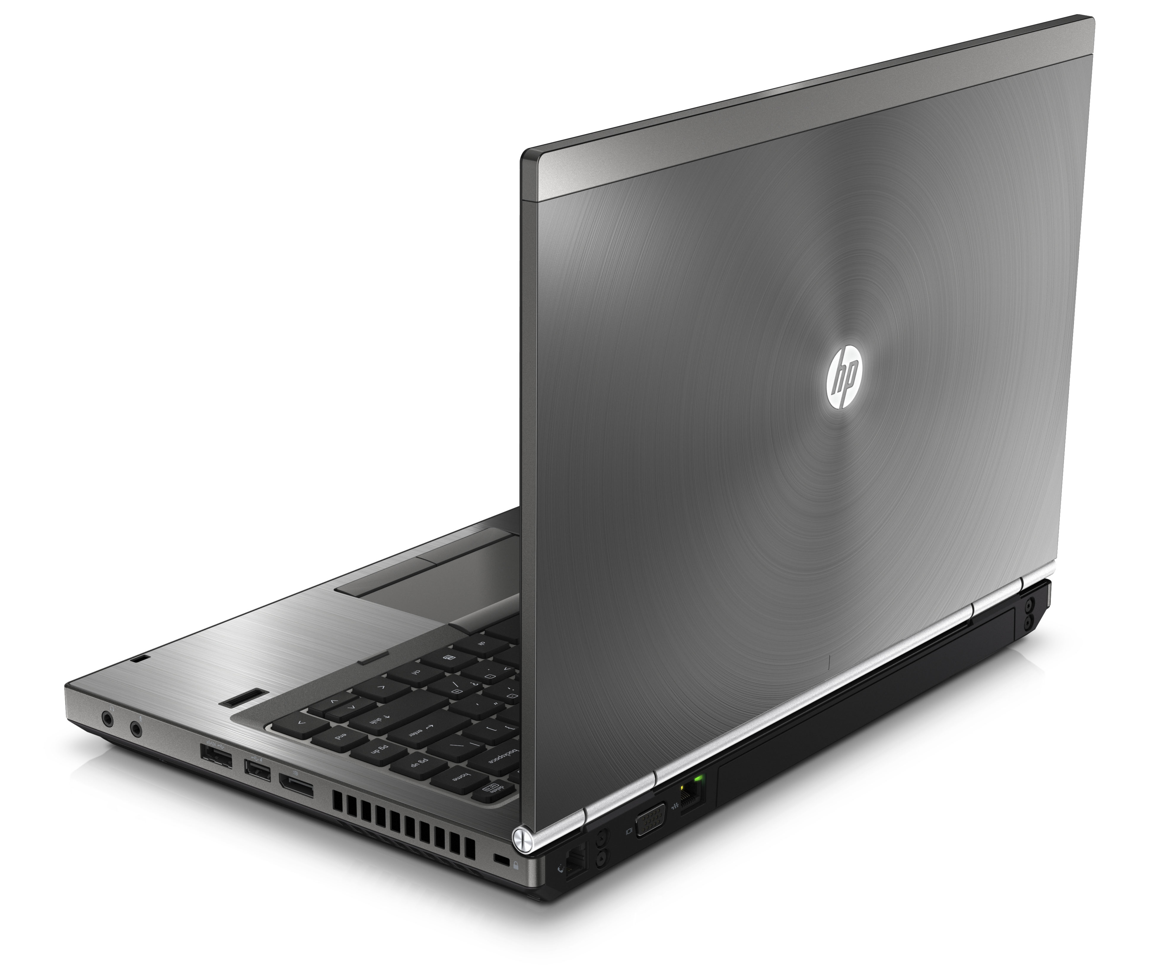 EliteBook 8460w Design