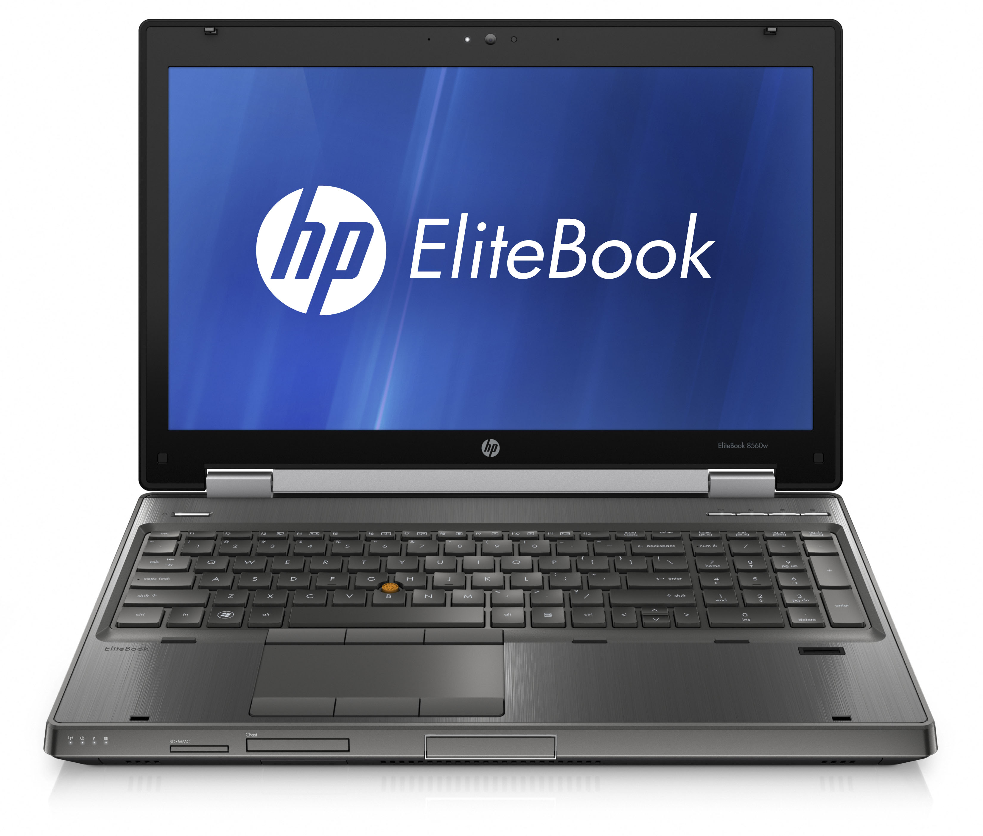 EliteBook 8560w Display