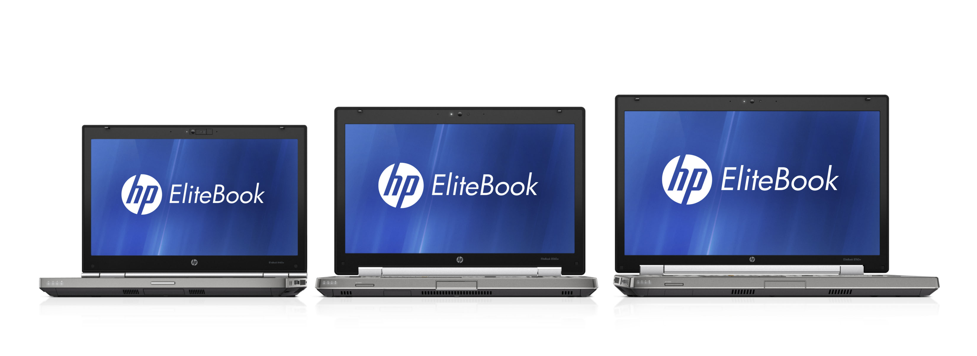 EliteBook 8760w Comparison Row
