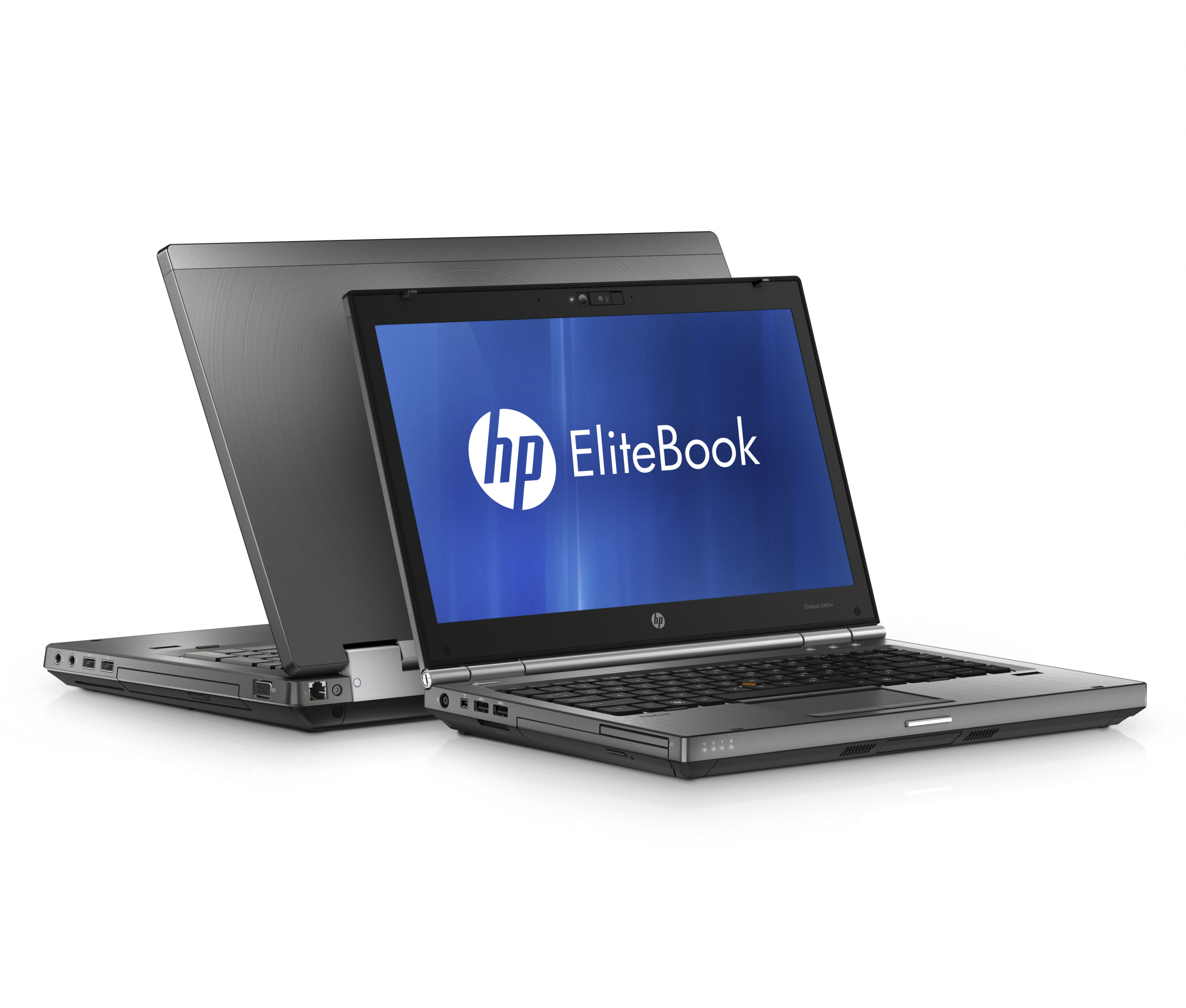 EliteBook 8760w Comparison