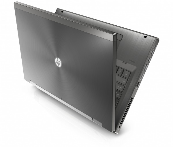 EliteBook 8760w Announced