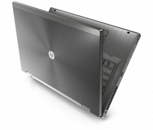 EliteBook 8760w Announced