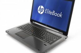 HP EliteBook 8460w Mobile Workstation Infineon Drivers Windows XP