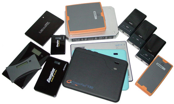 External Notebook Battery Roundup
