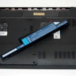 Gateway NV51B05u Battery Life