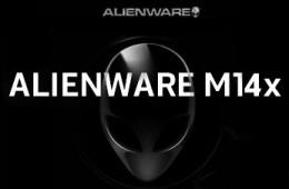 Alienware M14X Gaming Notebook