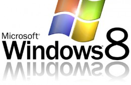 Windows 8 Mock Logo