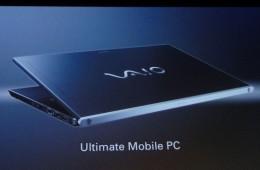 Sony VAIO Hybrid PC