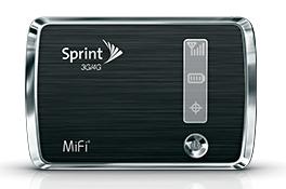 Sprint 4G MiFi