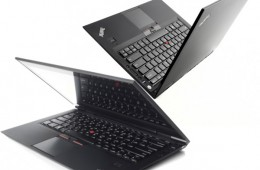 THinkPad X1 ultraportable