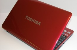 Toshiba L655D Review
