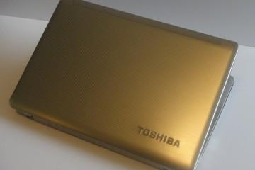 Toshiba E305 Review