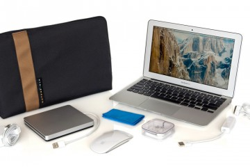 MacBook Air Travel Express