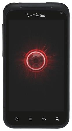 HTC Droid Incredible 2 on Verizon